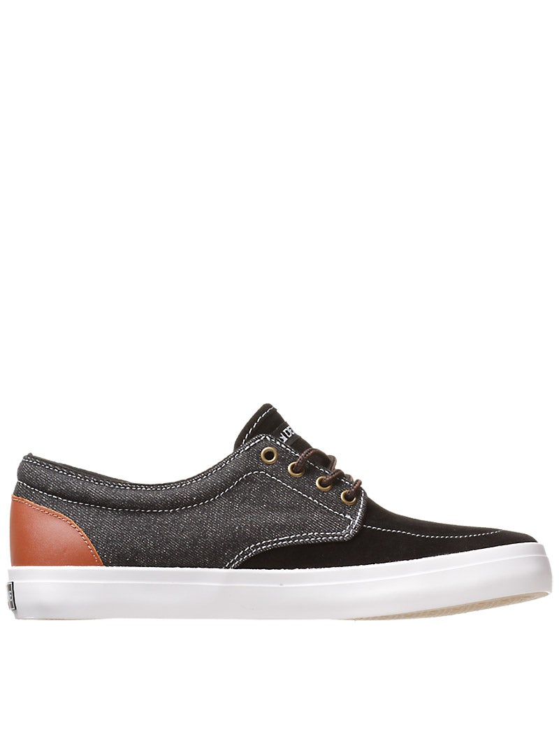 Home Skateboard Shoes Dekline Shoes Dekline Mason Shoes Black/Latte