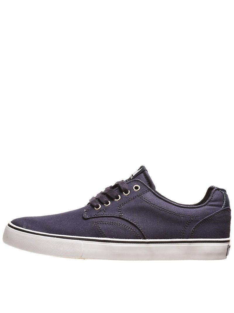 Home Skateboard Shoes Dekline Shoes Dekline Tim Tim Shoes Navy/Lunar