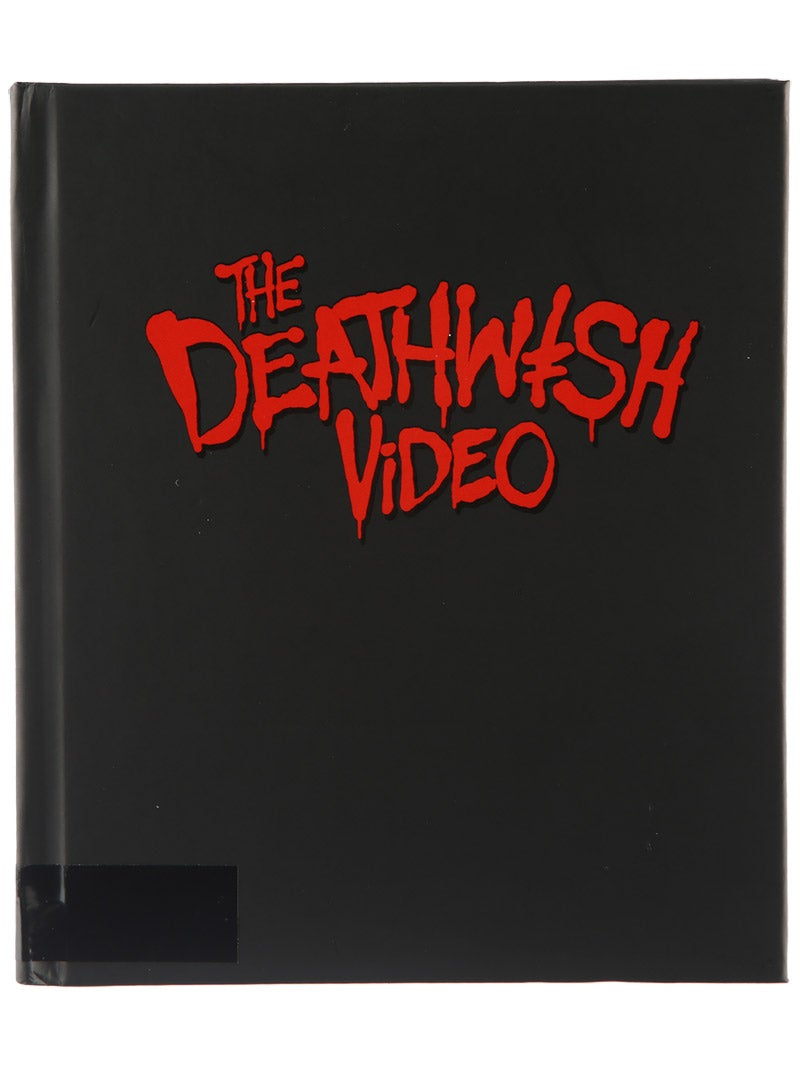 The Deathwish Video: Deathwish Skateboards