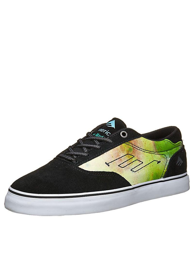 emerica machine shoes