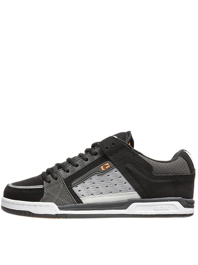 Skateboard Shoes Globe Shoes Globe Liberty Shoes Black/Night/Orange