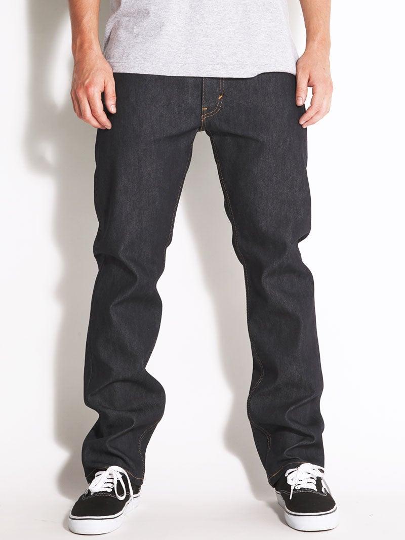 Home Skate Jeans Levi's Jeans Levi's Skate 513 Jeans Rigid Indigo