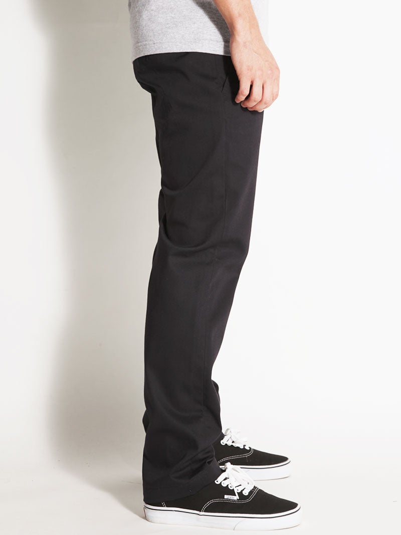 Levi S Skate Work Pants Black