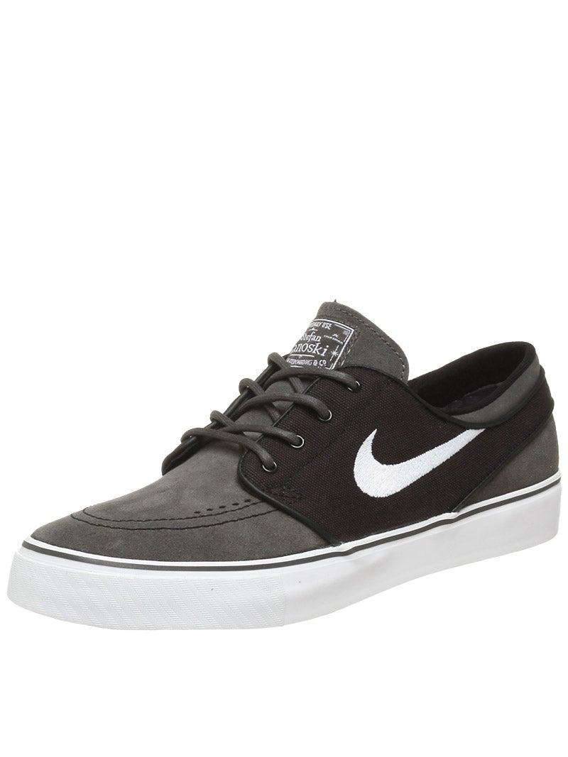 Home Skateboard Shoes Nike Shoes Nike SB Janoski Shoes Midnight Fog