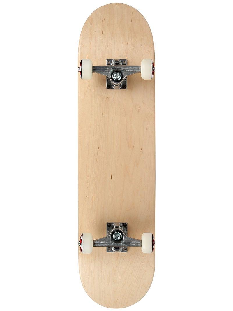 Blank Skateboard Complete Complete Blank Skateboard