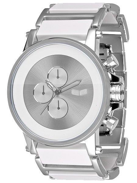 Vestal Plexi Acetate Watch