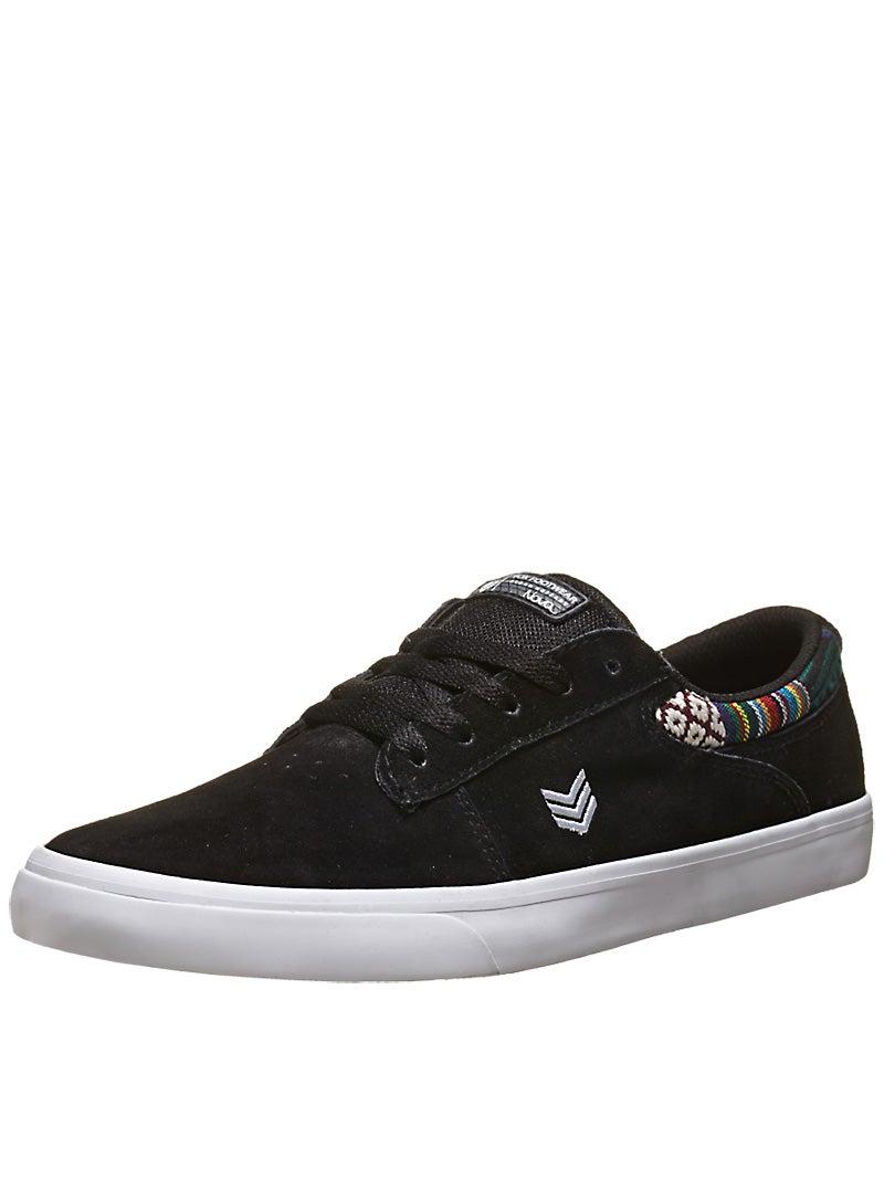 Home Skateboard Shoes Vox Shoes Vox Jordan Hoffart Nova Shoes Black
