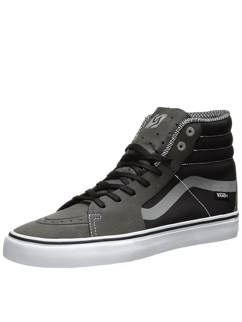 Skateboard Shoes Vans Syndicate Shoes Vans Syndicate Sk8-Hi Pro Shoes