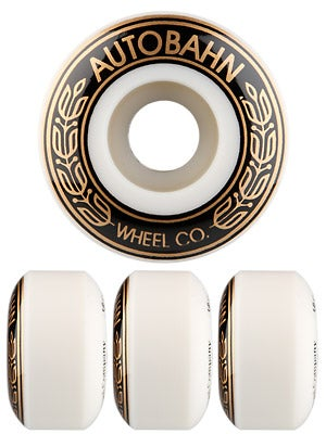 Autobahn AB-S Wheels 50mm