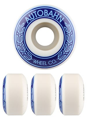 Autobahn AB-S Wheels 51mm