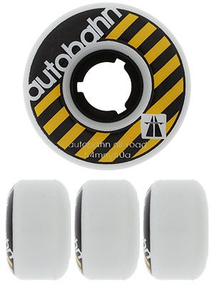 Autobahn All Road 80a Filmer Wheels 54mm