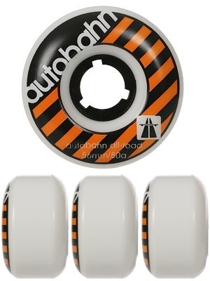 Autobahn All Road Filmer Wheels 56mm