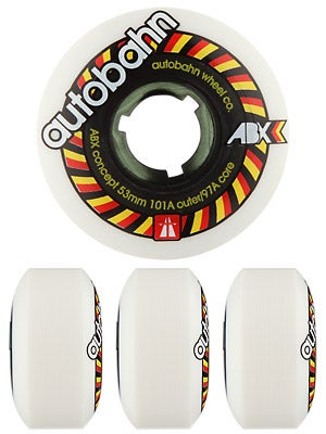 Autobahn ABX Concept Wheels 53mm