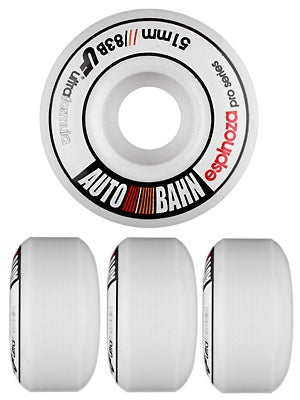 Autobahn Espinoza Rally 83b Wheels 51mm