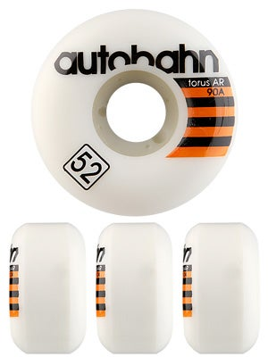 Autobahn Torus All Road Wheels 52mm