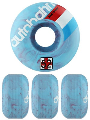 Autobahn Torus Relief Wheels