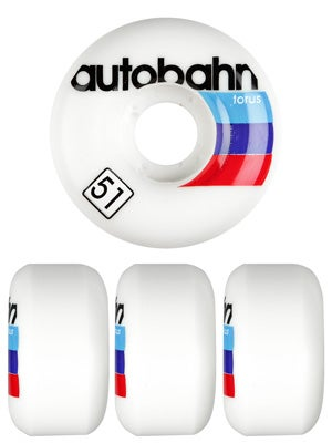 Autobahn Torus Wheels