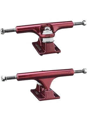 Ace 44 Hi Trucks Red Axle 8.25