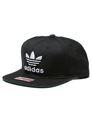 Adidas Thrasher Hat Black/White
