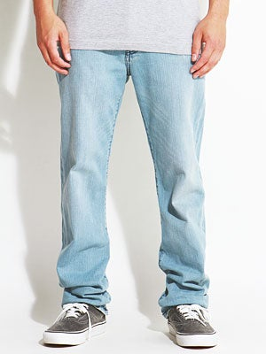 Analog Arto Jeans Clear Water 28