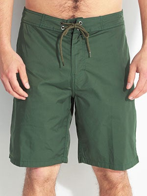 Analog G.I. Boardshorts Green 28