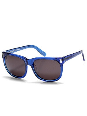 Ashbury Antwuan Dixon Day Tripper Sunglasses  Blue