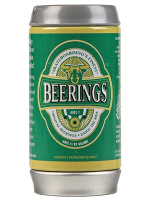 Beerings Malt ABEC 7 Bearings