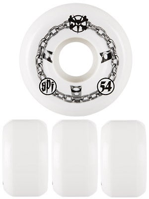 Bones SPF Chained Wheels