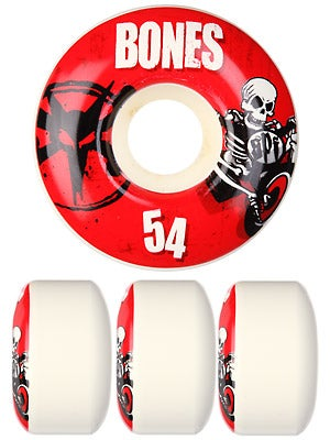Bones SPF Forever Young Wheels