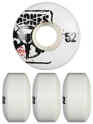 Bones STF Slim Wheels