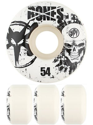 Bones SPF Terminate Wheels