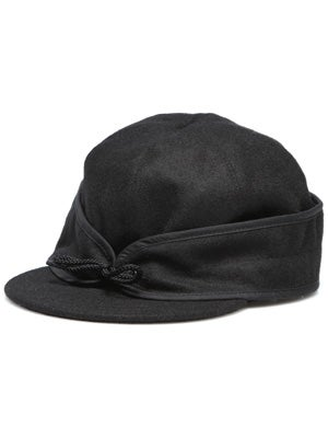 Brixton x Poler Summit Hat Black Wool MD