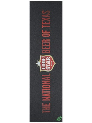 PBC Lonestar Beer Of Texas Griptape by Mob