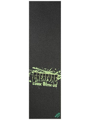 Creature Lurk With Us Griptape by Mob