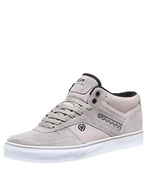 Circa Ramondetta Union Shoes  Paloma Grey
