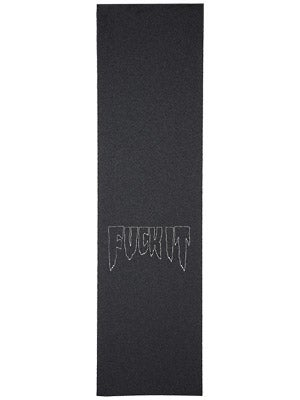 Creature Fuck It Laser Cut Griptape by Mob