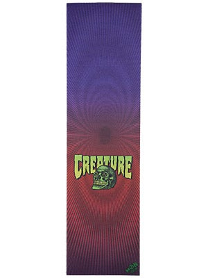 Creature Psych Griptape by Mob Pink/Purple