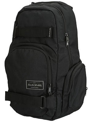 Dakine Atlas Backpack Black