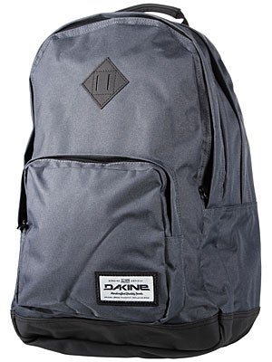 Dakine Detail Backpack Charcoal