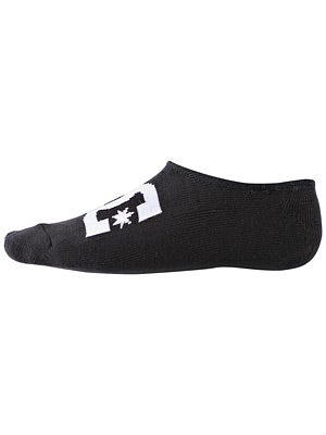 DC Shy Guy Socks Black 10-13