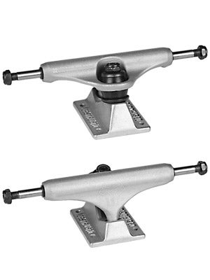 Destructo D2 Lite 5.0 Raw Axle 7.75