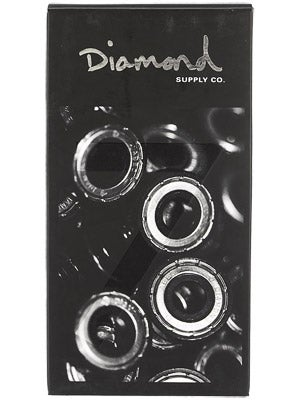 Diamond Rings Bearings ABEC 7