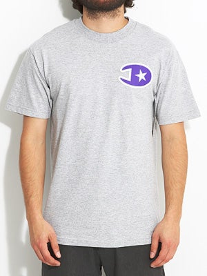 DGK D Champs Tee Athletic Heather SM