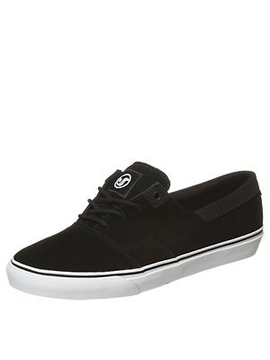 DVS Torey 2 Shoes  Black Suede