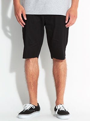 Element Team 5 Pocket Shorts Black 34