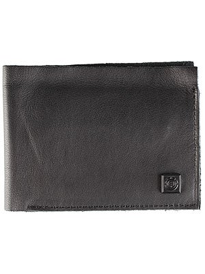 Element Danbury Wallet Black