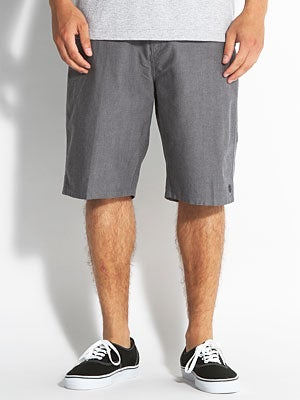 Element Dankirk Shorts Black 28