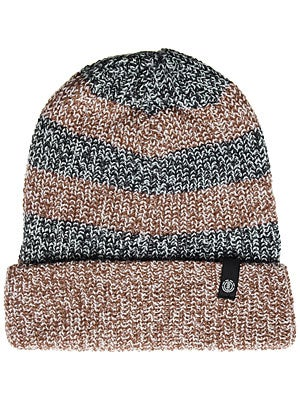 Element Farrell Beanie Maple