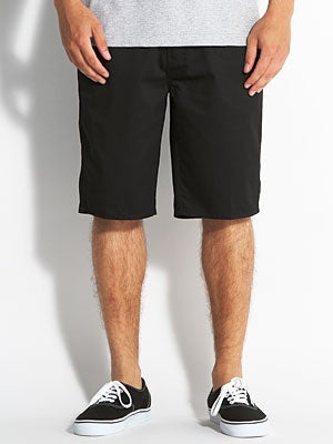 Element Howland Shorts Black 28