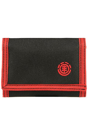 Element Keegan Wallet Black